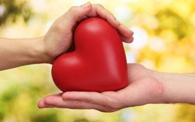 Cuida tu corazón