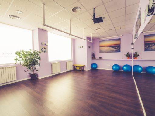Sala de Yoga, Taichí , Cursos y Talleres