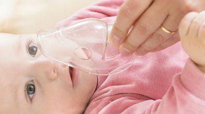 Infecciones respiratorias: la Bronquiolitis
