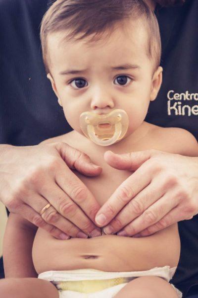 centro kinesia tres cantos colicos infantiles